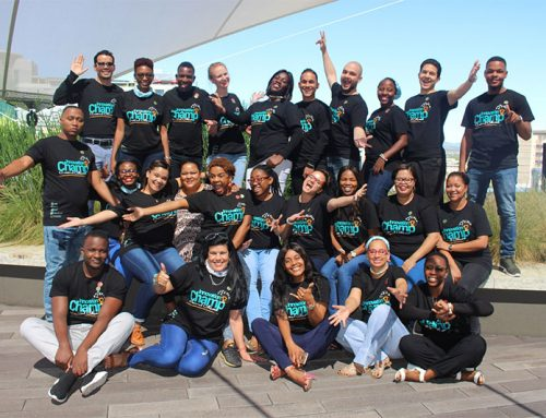 FNB HOLDS INNOVATION CONFERENCE