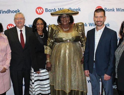 BANK WINDHOEK INTRODUCES WOMEN IN BUSINESS FINANCIAL SOLUTION