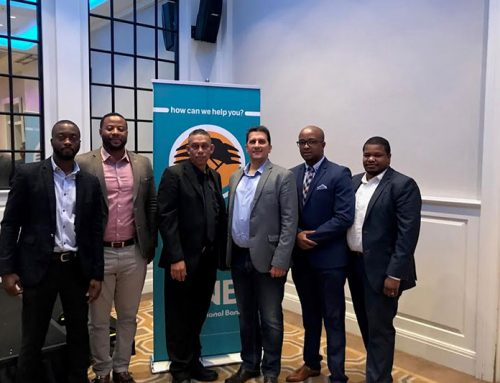 FNB HELPS ENTREPRENEURS NAVIGATE THROUGH HARSH ECONOMIC CLIMATE