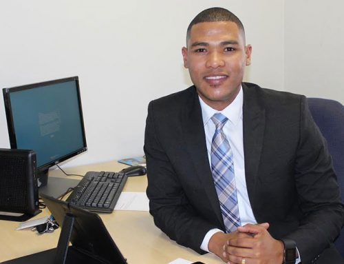 BANK WINDHOEK APPOINTS FREY AS HEAD OF INVESTMENT BANKING