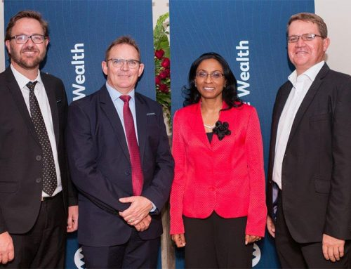 BANK WINDHOEK AND CAPRICORN ASSET MANAGEMENT PARTNER TO LAUNCH CAPRICORN PRIVATE WEALTH
