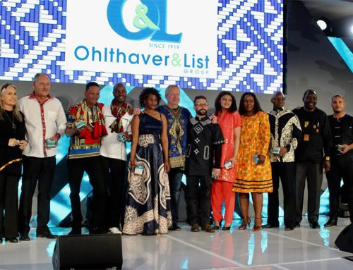 O&L CELEBRATES 2018 VALUE STARS