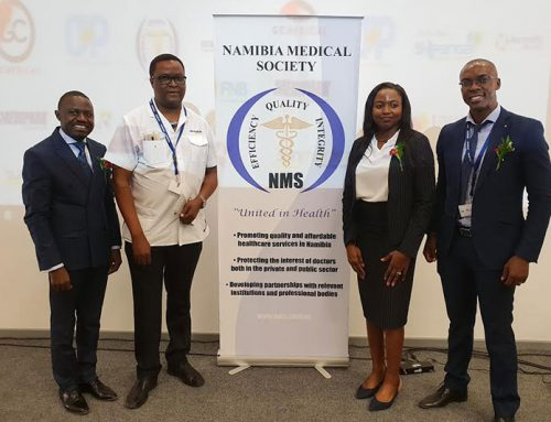 FNB FAR NORTH SPONSORS MEDICAL SOCIETY CONGRESS