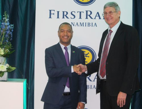 FIRSTRAND NAMIBIA END-YEAR RESULTS