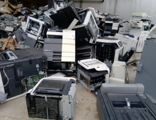NAMIGREEN E-WASTE RECYCLING RATES DOUBLES IN NAMIBIA