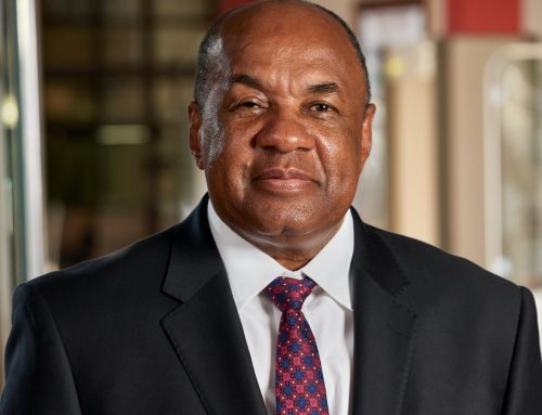 TALKING POINTS 100 DAYS IN OFFICE: GOVERNOR OF THE BANK OF NAMIBIA – MR. JOHANNES !GAWAXA