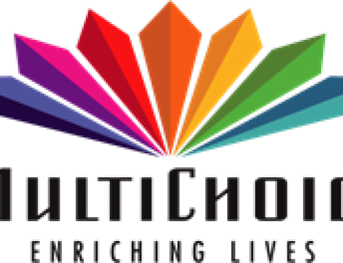 MULTICHOICE ANNOUNCES A NEW WAY TO KEEP VIEWERS INFORMED