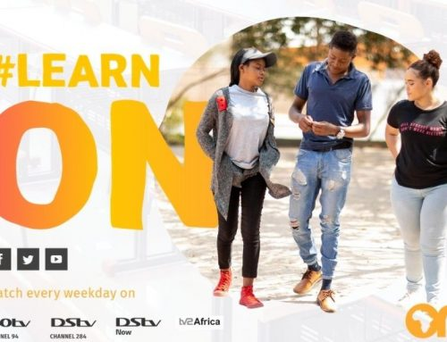 #LEARNONONE DAYTIME TV EDUCATION – A CHANCE AT A BETTER FUTURE