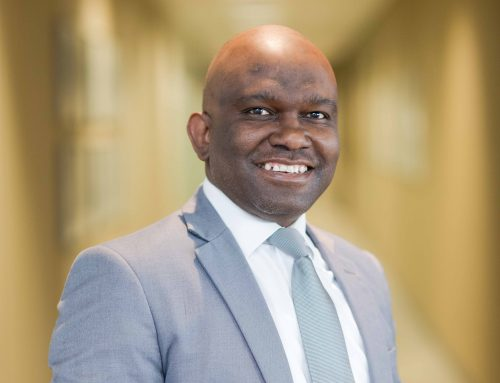 GLOBAL FINANCE ANNOUNCES FIRST NATIONAL AS BEST BANK IN NAMIBIA