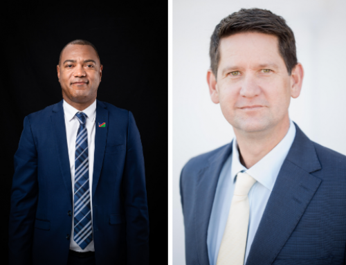FIRSTRAND NAMIBIA ANNOUNCES ANNUAL FINANCIAL RESULTS